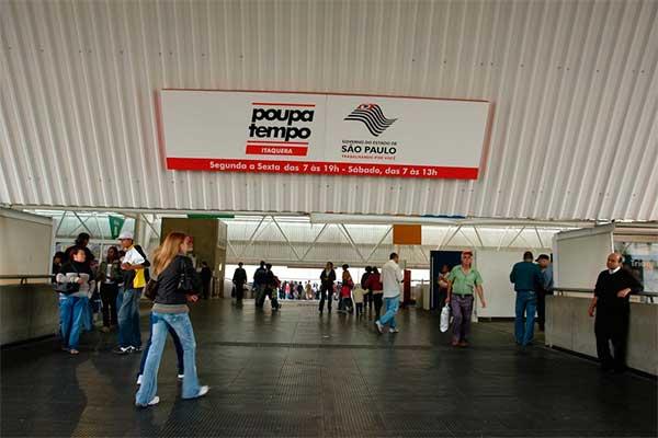 Poupatempo Itaquera
