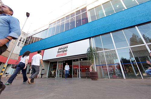 Poupatempo Ribeirão Preto